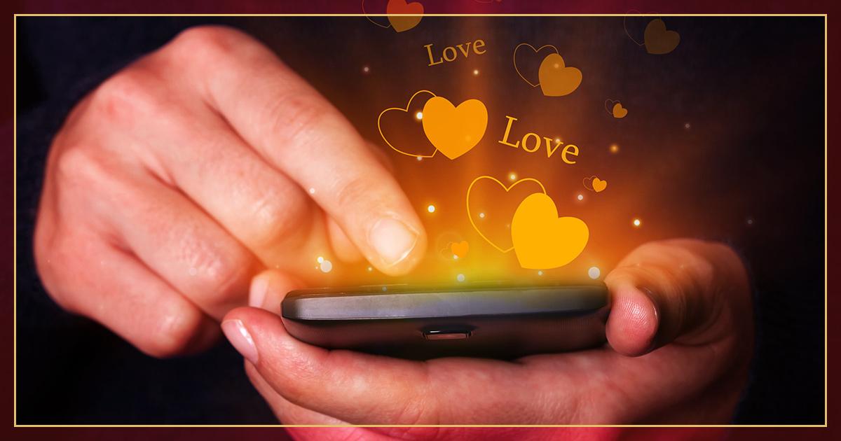 flirty texts love phone