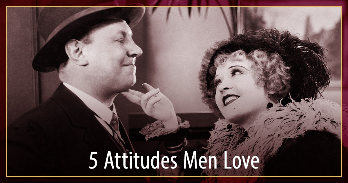 attitudes men love about women mat boggs