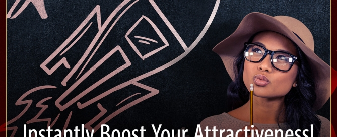 what do men find attractive