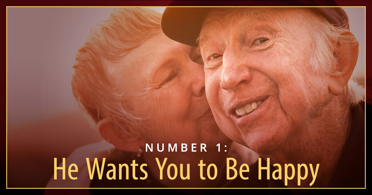 what do men want in a relationship happiness